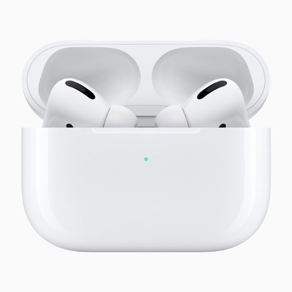 Facing AirPods crackling issue? You can get a free replacement