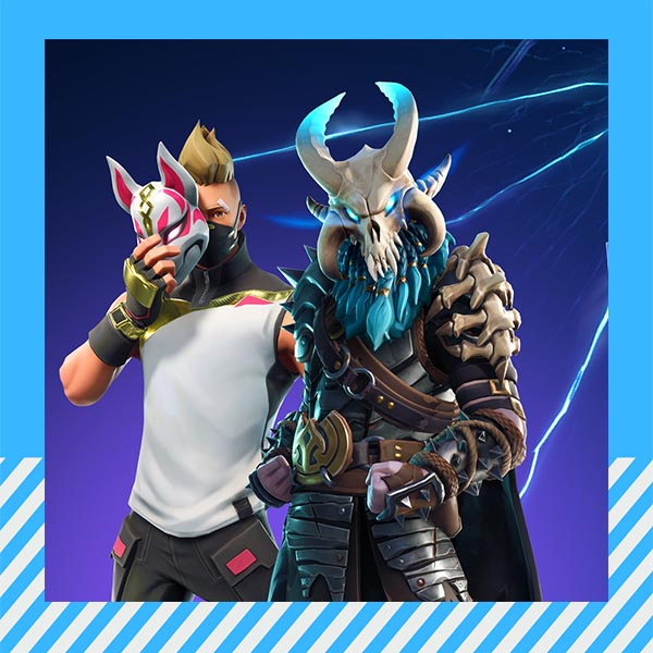Fortnite Season 5: New Skins, Emoticons and Updates