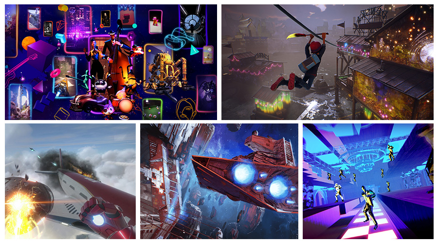 Best PlayStation VR games 2020