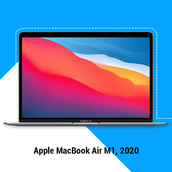 Apple MacBook Air M1 Review
