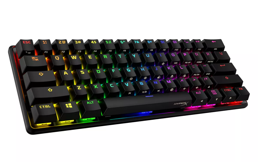 HyperX Mechanical Keyboard 2021