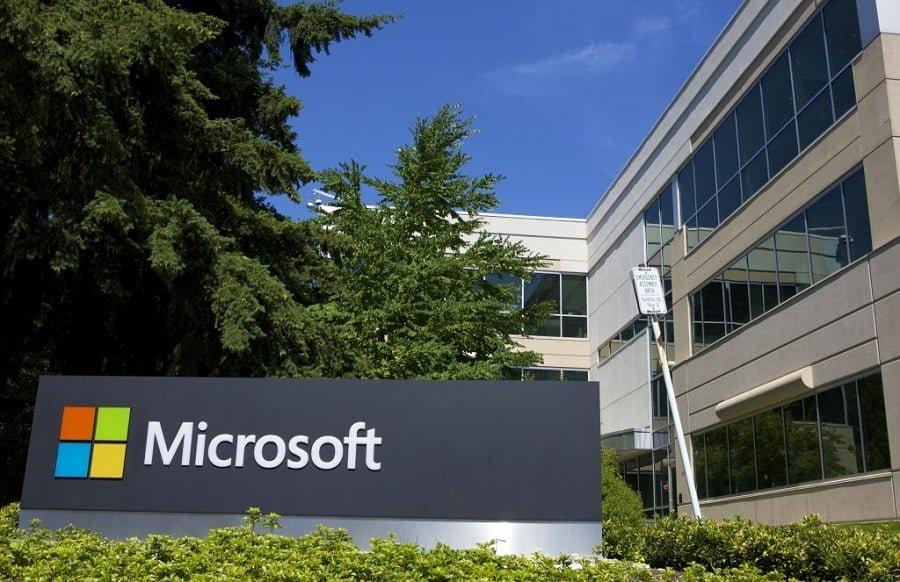 Microsoft's earnings report 2021