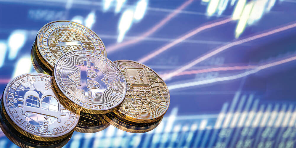 Bitcoin Trading Investment Platforms