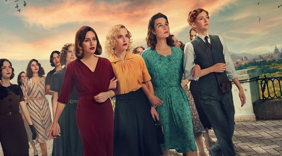 Cable Girls: new tech TV shows to watch