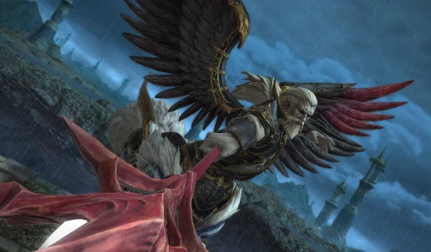 Final Fantasy Endwalker XXIV