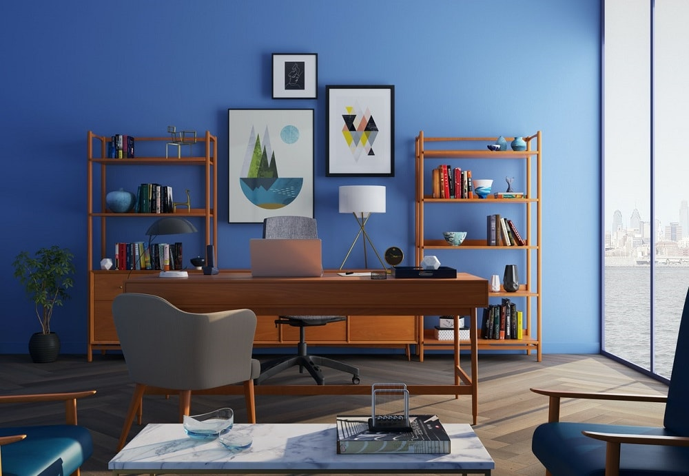 Apps to design rooms