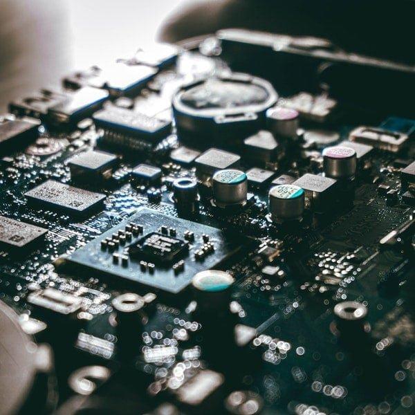 Foxconn Semicondcutor chip shortage