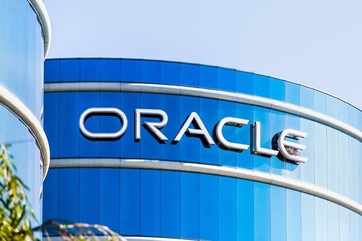 Oracle Headquarter