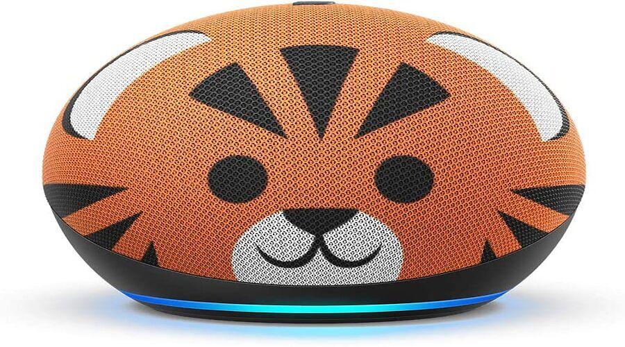 Echo Dot, 4th Gen Echo Dot, Amazon Alexa app