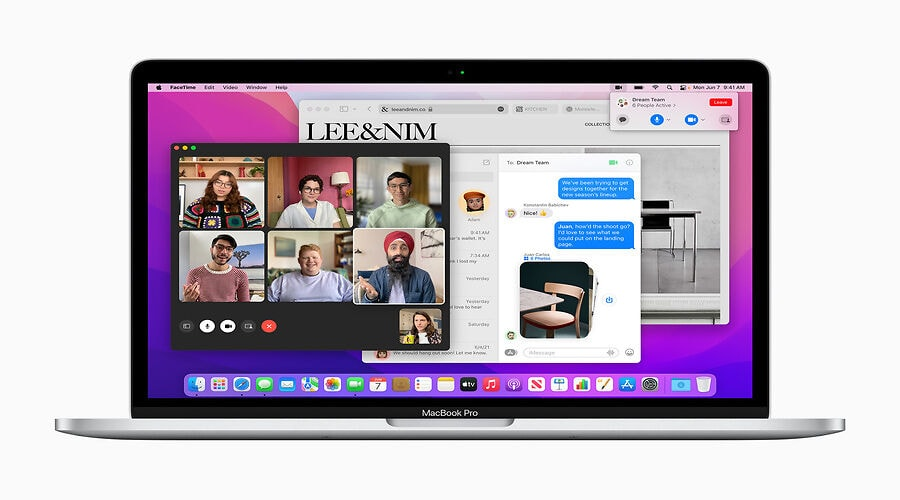 iOS 15, ipados, Apple wwdc, macos Monterey, Apple wallet app, Apple facetime, Apple iCloud support
