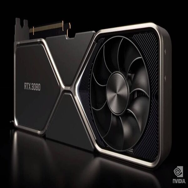 Nvidia's GeForce RTX 3080 Ti Review